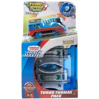 Thomas & Friends Trackmaster Mach Speed Engines - Assorted