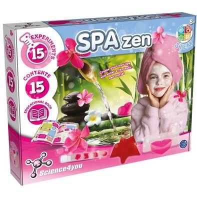 Science4you Spa Zen