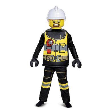 LEGO Firefighter Deluxe (Medium) 18231K