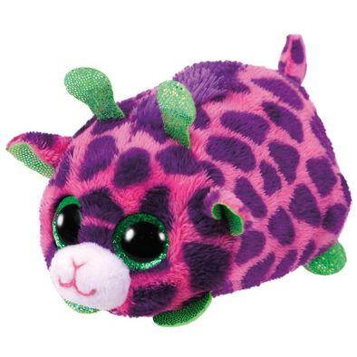 Ty Teeny 4 Inch Ferris The Pink Girrafe