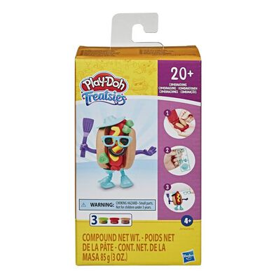 Play-Doh Treatsies - Assorted
