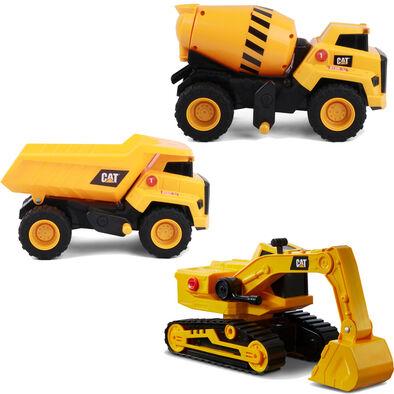 Cat Power Haulers Vehicle - Assorted