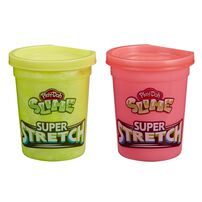 Play-Doh Super Stretch - Asssorted