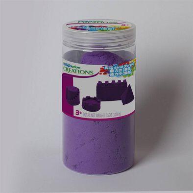 Universe of Imagination Play Sand - Purple