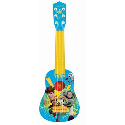Lexibook Disney Toy Story My First Guitar