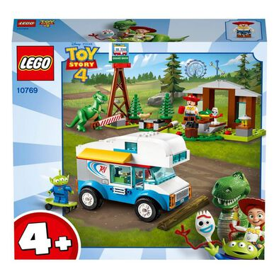 LEGO Toy Story RV Vacation 10769