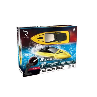 SYMA Q5 Mini Boat