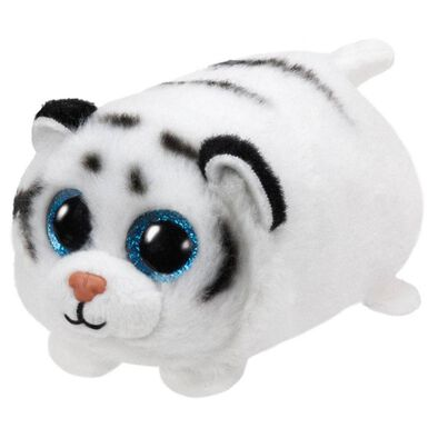 Ty Teeny 4 Inch Zack The Tiger