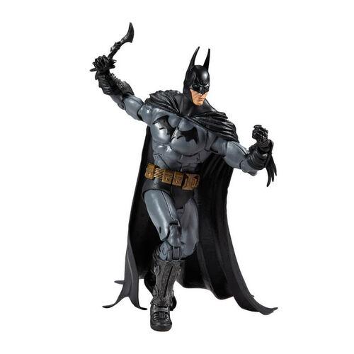DC Comics 7 Inch Arkham Asylum Batman