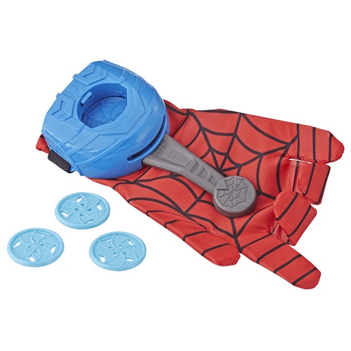 Marvel Spider-Man Web Launcher Glove