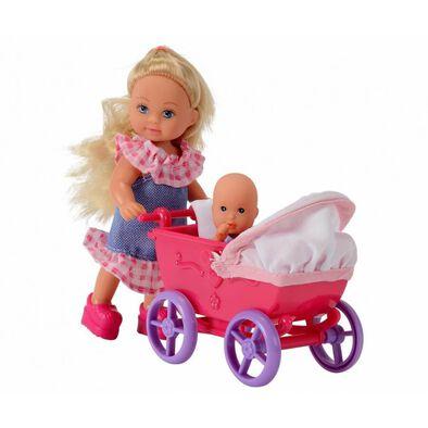 Evi Love Doll Walk - Assorted