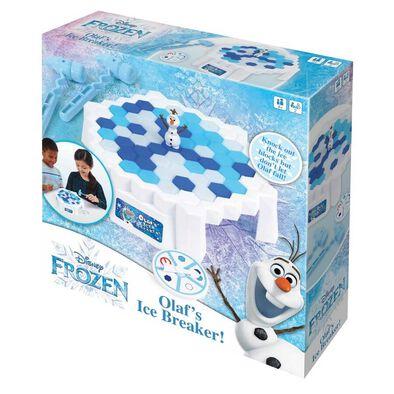 Disney Frozen Olaf's Ice Breaker