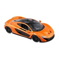 Rastar R/C 1-14 McLaren P1 - Assorted