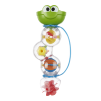 Top Tots Pour 'N Spin Frog