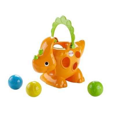 Fisher-Price Laugh & Learn Spill-a-saurus