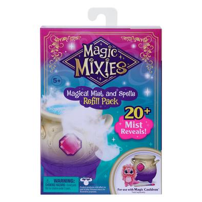Magic Mixies Cauldron Refill Pack