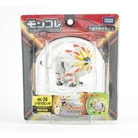 Tomy Pokemon ML14 Solgaleo