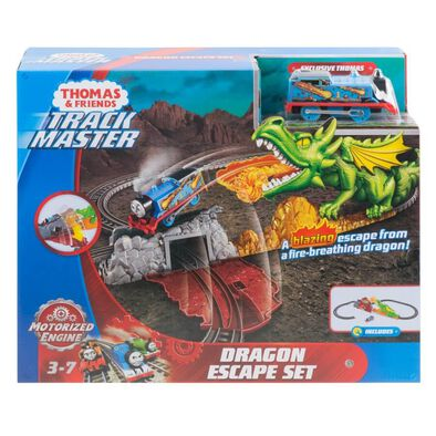 Thomas & Friends Track Master Dragon Escape Set