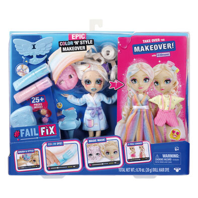 FailFix Season 1 Epic Color Style Makeover-2