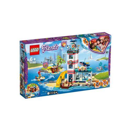 LEGO Friends Lighthouse Rescue Centre 41380