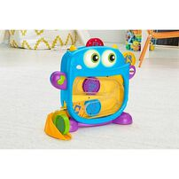 Fisher-Price Hungry Monster Maze