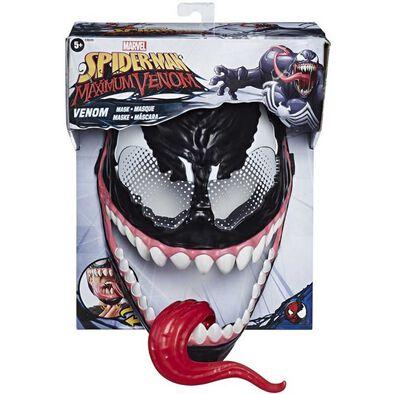 Marvel Spider-Man Maximum Venom Mask