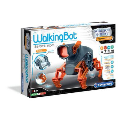 Clementoni Walking Bot