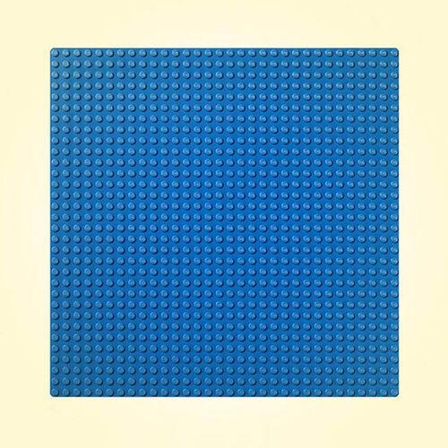 LEGO Classic Blue Baseplate 10714