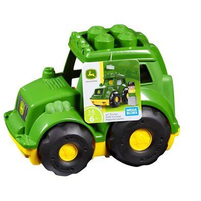 Mega Bloks John Deere Lil' Tractor