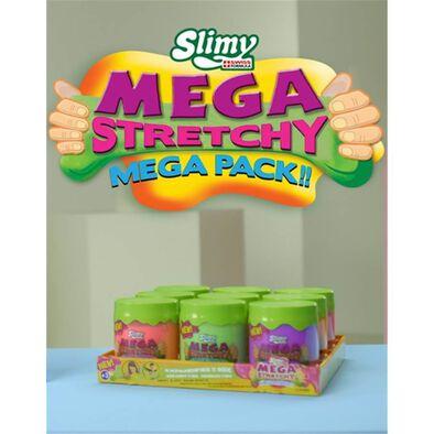 Slimy Mega-Stretchy Mega Pack - Assorted