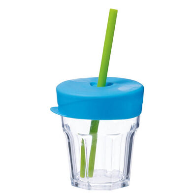 B.Box Silicone Lids Travel Pack Ocean Breeze