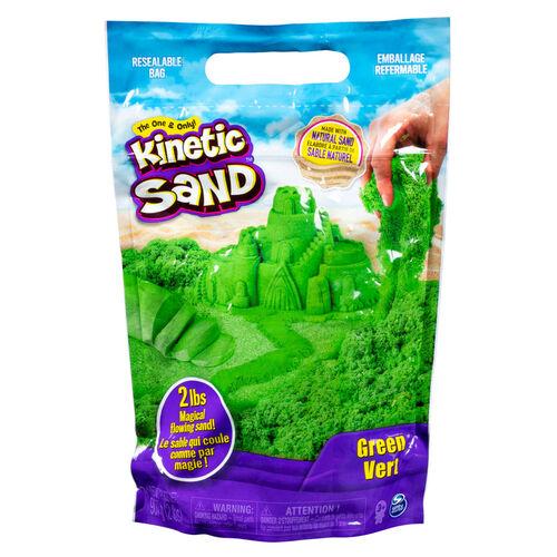 Kinetic Sand 2Lb Color Sand Bag - Assorted