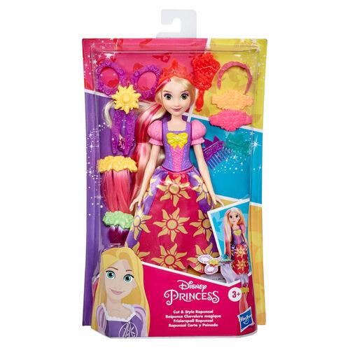 Disney Princess Bold feature Rapunzel