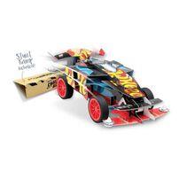 Hot Wheels Maker Kitz Single Car Black - Assorted