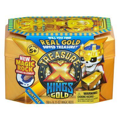 Treasure X Hunters Single Pack