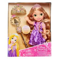 Disney Princess Toddler With Accessories - Assorted
