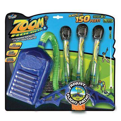 Zing Zoom Rocketz