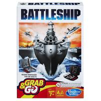 Battleship Grab And Go Game