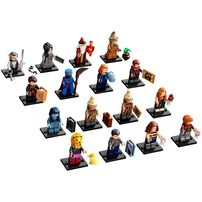 LEGO Harry Potter Series 2 Minifigures 71028 (Single Pack)