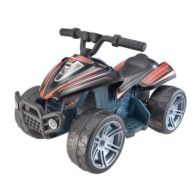 Evo Battery Operated 6V Quad Bike
