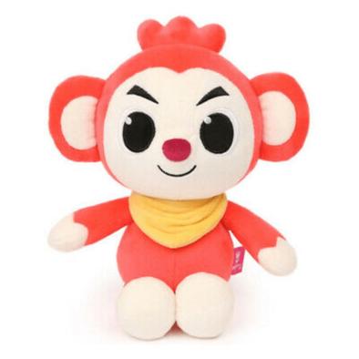 Pinkfong Wonderstar Plush Doll Poki 30cm