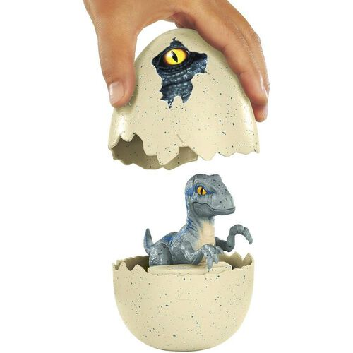Jurassic World Hatchlings - Assorted