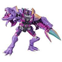 Transformers Generations War For Cybertron: Kingdom Leader WFC-K10 Megatron