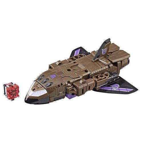 Transformers Generations Prime Wars Trilogy Collector Club Decepticon Blast Off