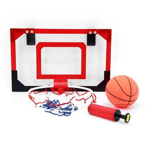 Stats Mini Basketball Backboard Set