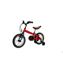 Rastar BMW 14 Inch Kid Running Bike