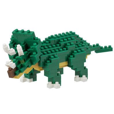 Nanoblock Triceratops