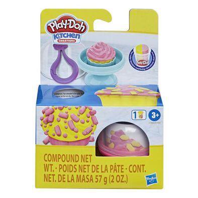 Play-Doh Cupcakes And Macarons - Assorted