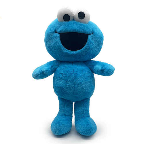 Sesame Street 20 Inch Cookie Monster Soft Toy
