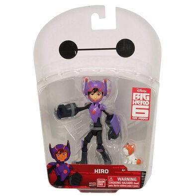 Big Hero 6 Hero Action Figure Hiro